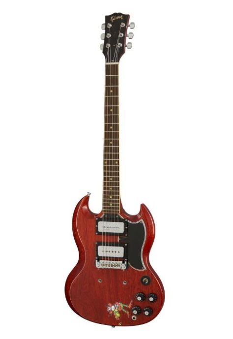 tony iommi guitar, gibson, gibson guitars