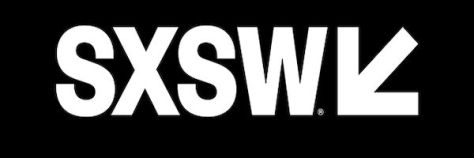 sxsw logo, south by southwest logo