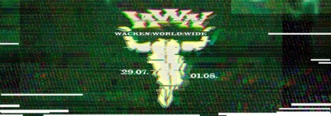 wacken world wide 2020