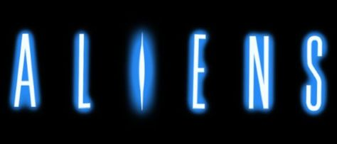 aliens comics logo