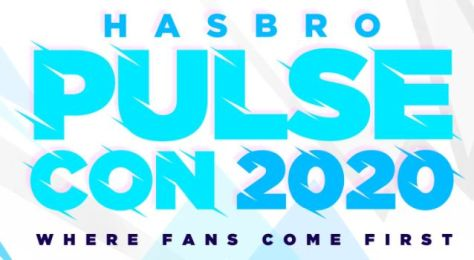 hasbro, hasbro pulsecon, hasbro pulsecon 2020