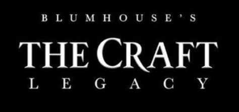 the craft legacy film logo, sony pictures releasing, blumhouse productions