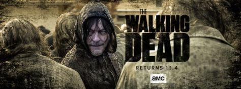 the walking dead, amc original