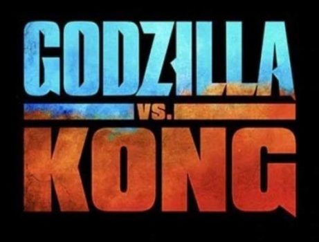 godzilla vs. kong movie logo