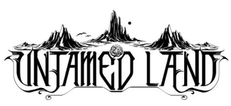 untamed land logo