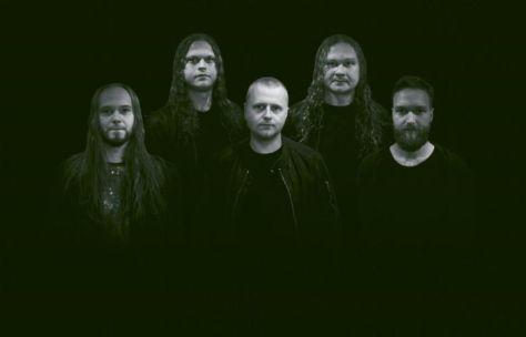 iotunn band photo, metal blade records artists