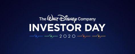 walt disney company investor day