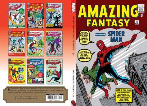 book covers, marvel comics, marvel entertainment, mighty marvel masterworks