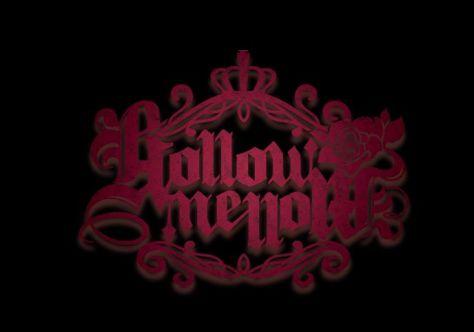 hollow mellow logo