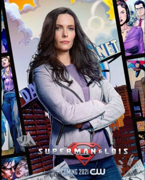 television posters, promotional posters, warner brothers television, the cw network