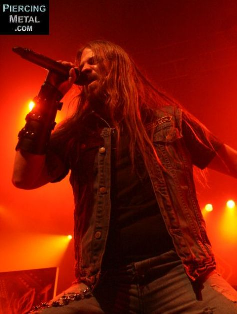 stu block, photos of stu block, iced earth, iced earth photos, century media records artists