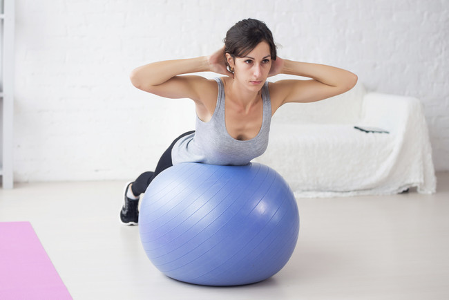 fitball-core