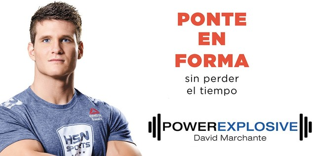Libro powerexplosive