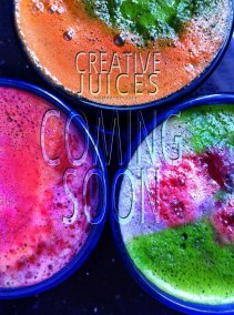 Creative Juices Coming Soon!