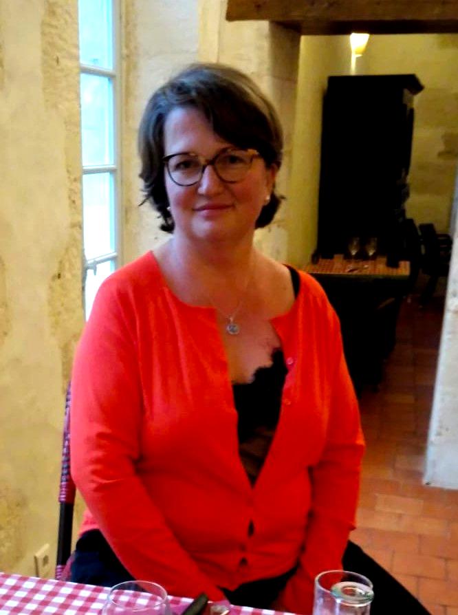 Gabriela, o mnie, blog kulinarny