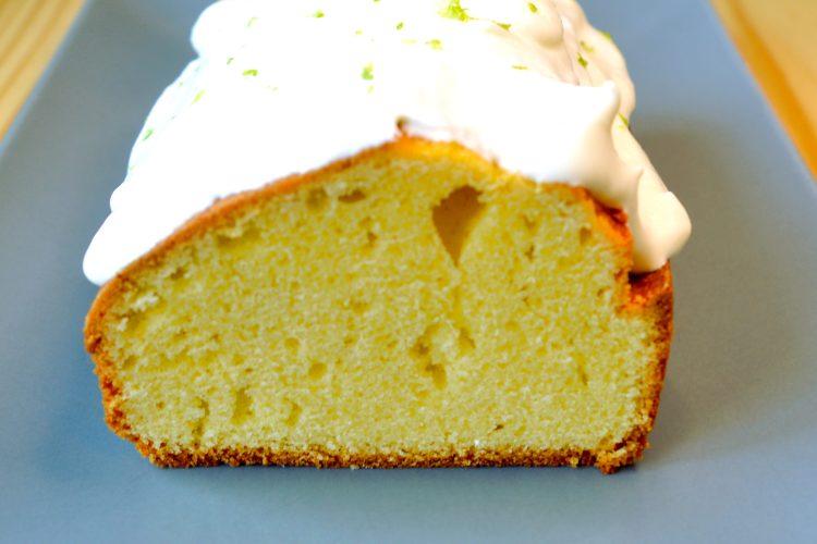 ciasto cytrynowe, kesks, polewa cytrynowa, lukier