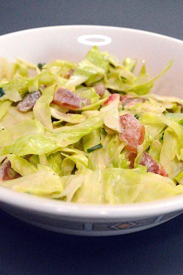 salade, chou blanc,tomates