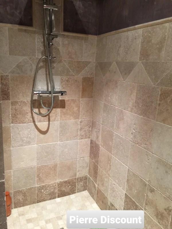 Salle de bain 20x20 1er choix