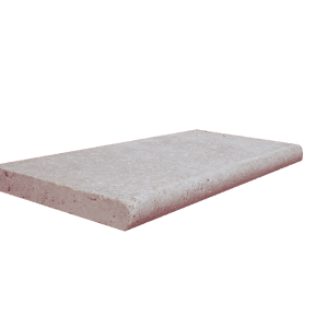 Margelle travertin 33x61x3cm