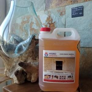 Hydro Minéral Oléo+ Bidon 5L 500ML Pierre Discount