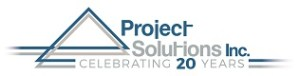 Project Solutions Inc. Logo