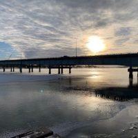 bridge sunset_2.12.21