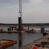 Crane lifting permanent casing3_4.26.21