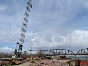 Crane on construction site_4.20.21