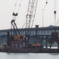 Crane lifting vibratory hammer2_8.3.21