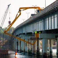 Pierre bridge inspection Aug 10 2021