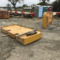 Counter weights for drill rig_10.12.21