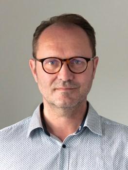Photo de Pierre Pointeau, Consultant en Communication Freelance.
