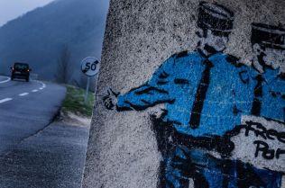 FREE COPS - Ref.F11