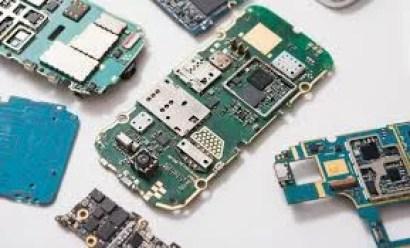 imagem da memória ram do celular android