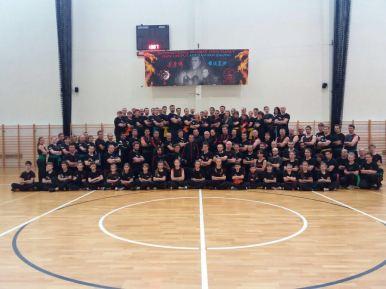 2016PolandChenYongFaDisciples&Students