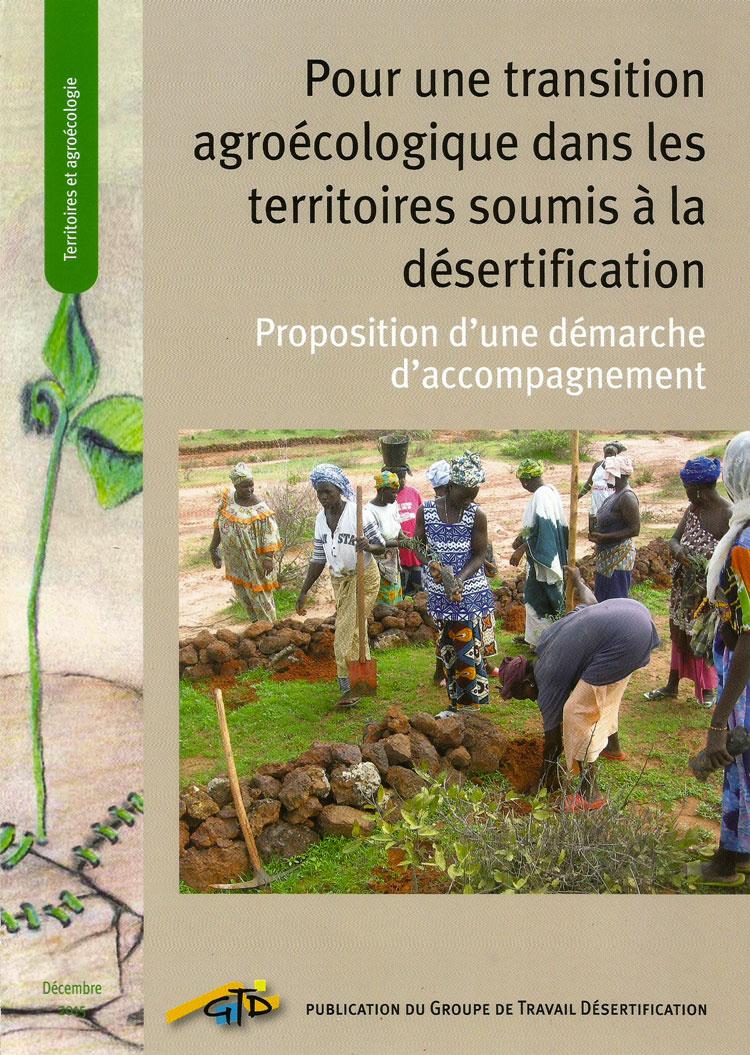 Groupe de Travail Désertification - Transition agroécologique
