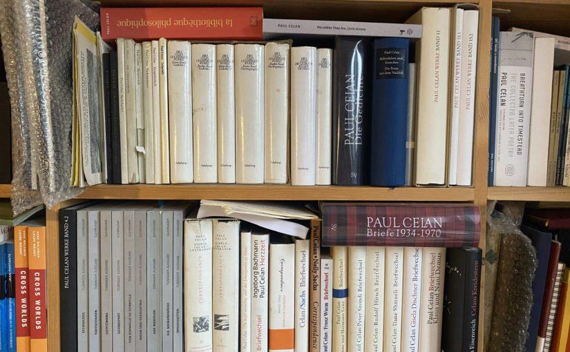 Nomadics Meanderings Mawqifs Of Poetry Poetics Translations
