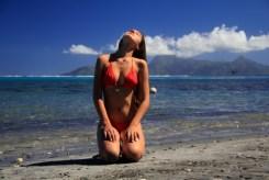Vahine Tahiti