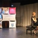 Le piano avec Rachel