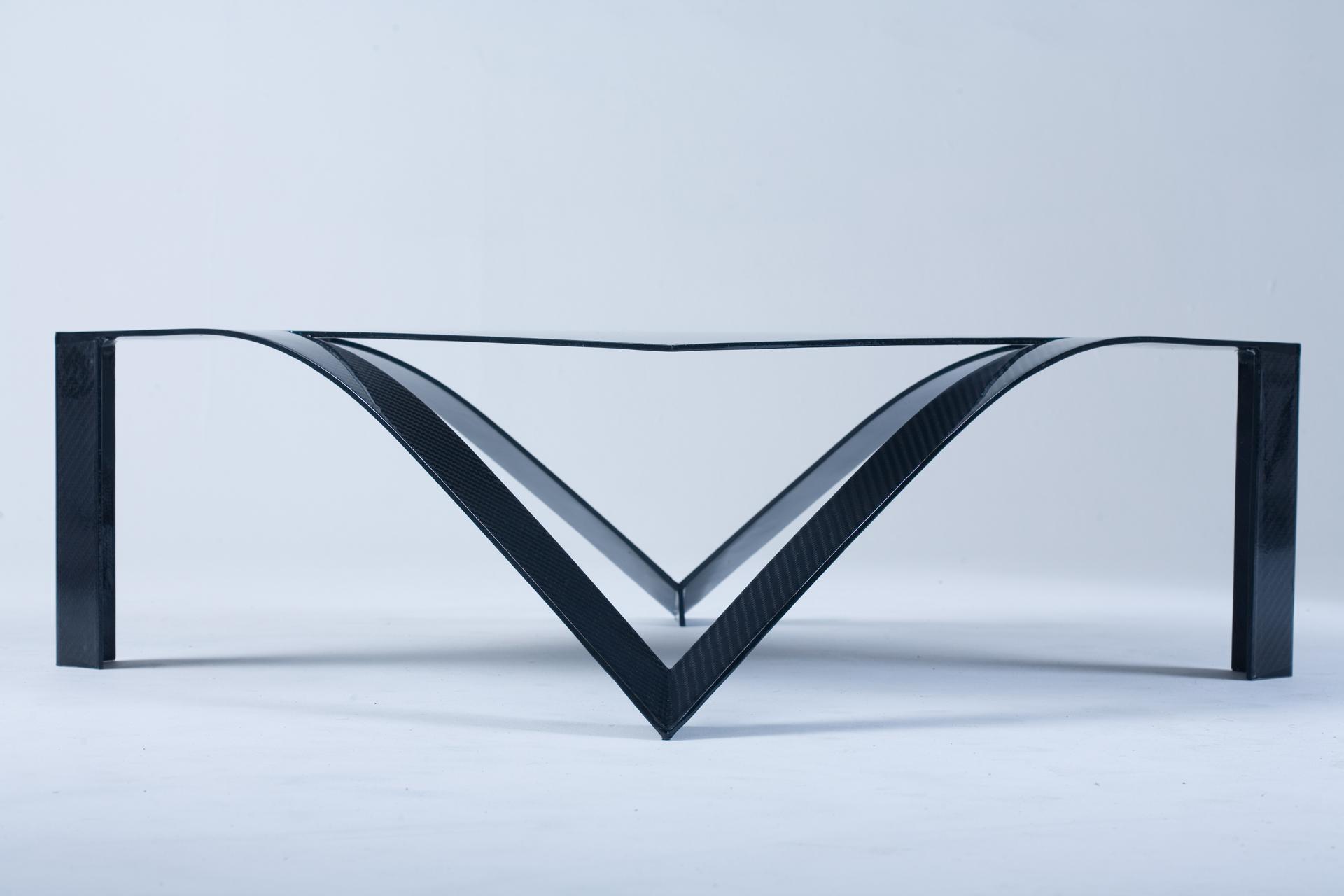 Table Basse En Carbone Le Site Pour Faire Ses Meubles