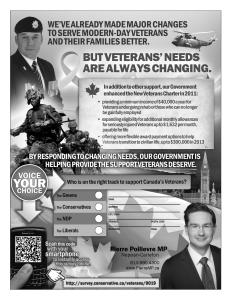 Supporting Modern Veterans - back