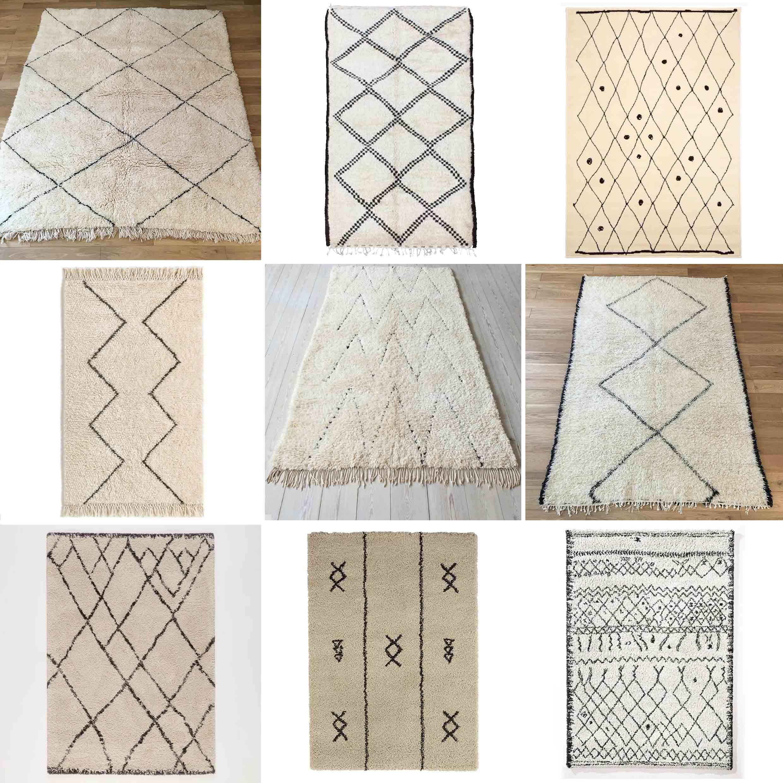 obsession berbere pierre papier ciseaux