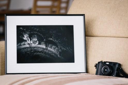 Fine art print - Down the Well