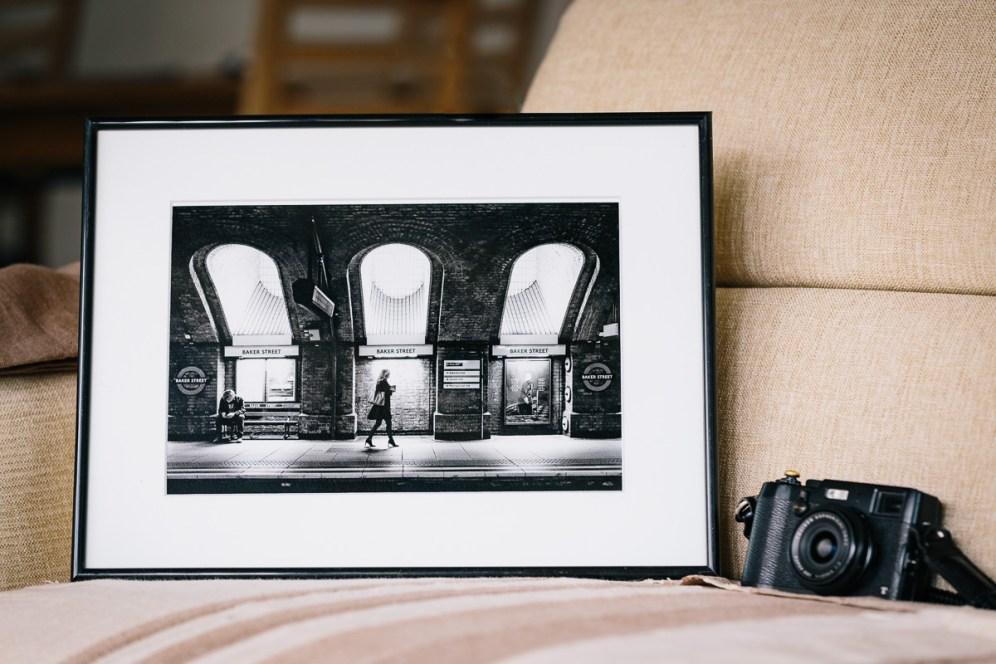 Fine art print - Baker Street