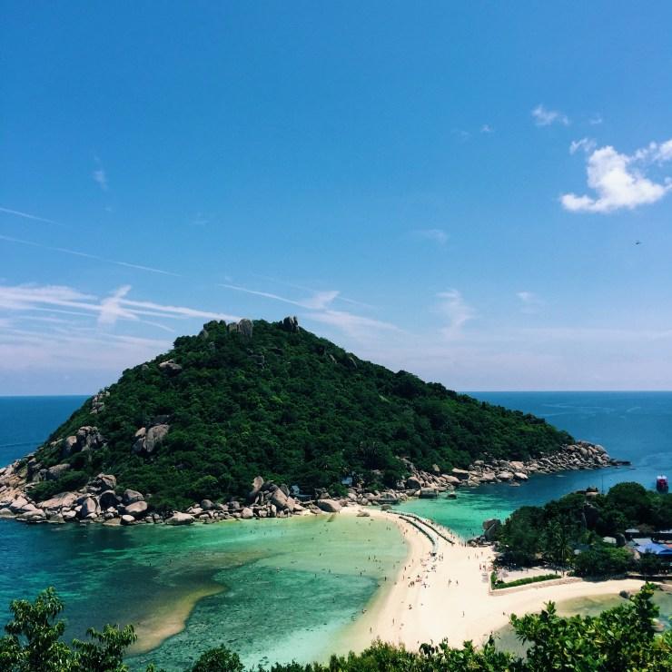 KOH NANG YUAN - Thailand