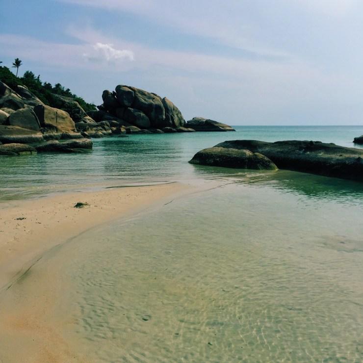 CRYSTAL BAY BEACH - Koh Samui - Thailand