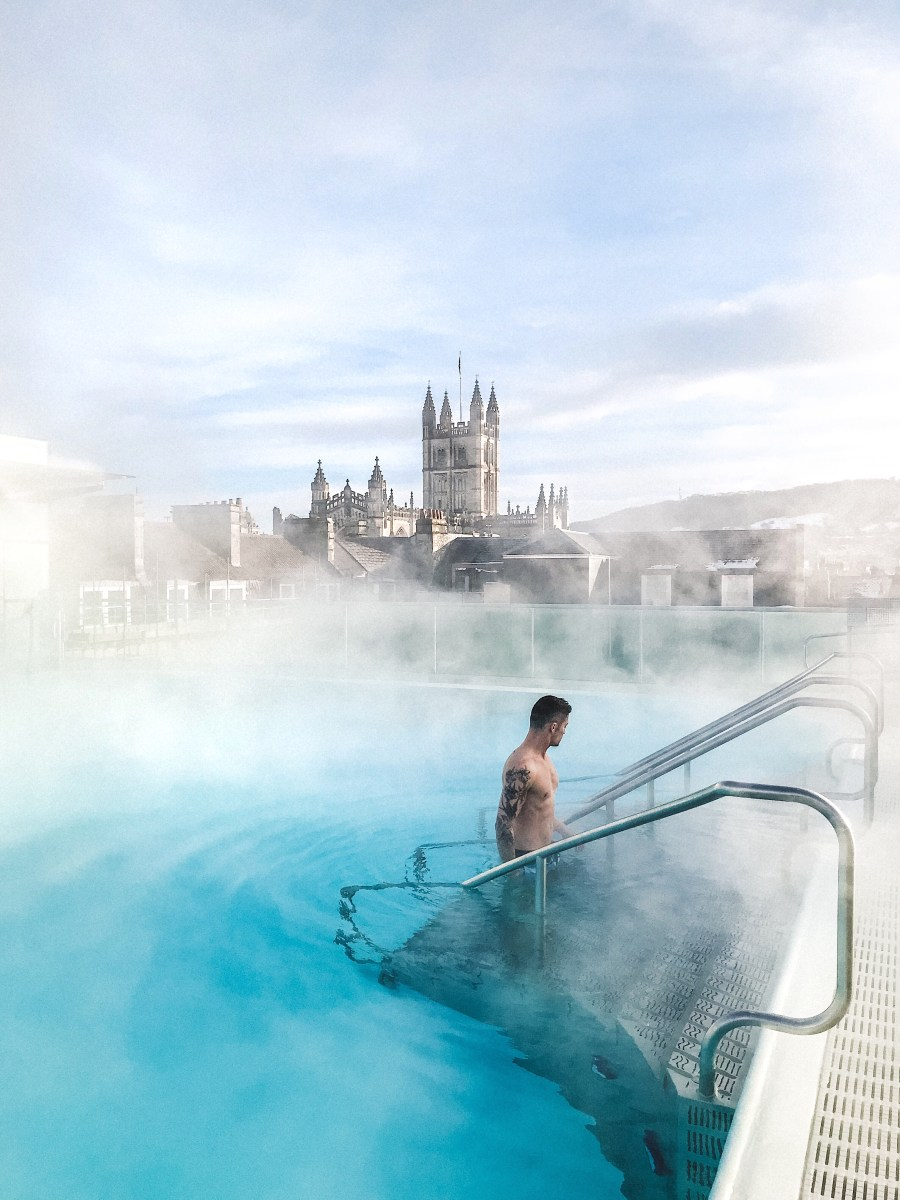 Thermae Spa