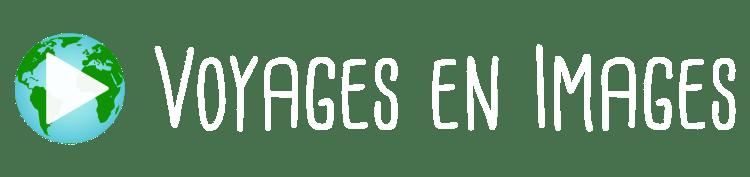Le logo de Voyages en Images