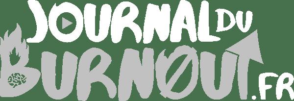Le logo du Journal du Burnout