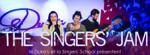 singers' jam